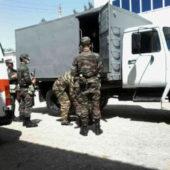 В Туркменистане осуждены трое свидетелей Иеговы, отказавшиеся от службы в армии