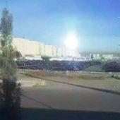 В Туркменбаши полиция выискивает темные и старые авто, штрафует водителей в солнцезащитных очках