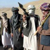 Афганистан: На границе с Туркменистаном армия ведет бои с ИГИЛ