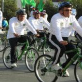 К Всемирному дню здоровья в Туркменистане ограничивают продажу алкоголя