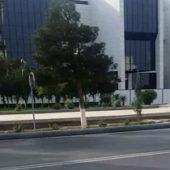Ашхабад: ТЦ «Йимпаш» обнесен забором. Скорее всего, его снесут