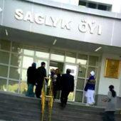 Балканабад: Кто «вылечит» местный госпиталь?