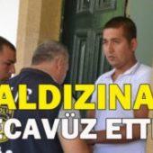 Кипр: Туркменский мигрант обвиняется в изнасиловании