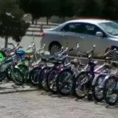 Ко Всемирному дню велосипеда в Туркменистане выросли цены на это транспортное средство