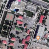 В Ашхабаде расширяют отель за счет сноса жилых домов