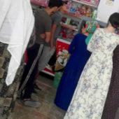 Туркменистан: В Марыйском велаяте ощущается нехватка наличных денег