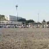 Туркменистан: Госслужащих и студентов массово готовят к Дню независимости