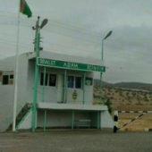 Туркменистан не пропускает фуры в Таджикистан