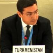Правозащитники вновь напомнили ООН о нарушениях прав человека в Туркменистане