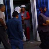 Туркменистан: Жизнь в параллельных мирах (фото)