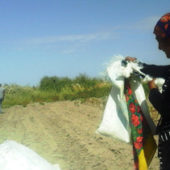Forced labor remains the norm in Turkmenistan's cotton fields