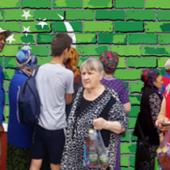 Туркменистан: Кризис Эпохи Могущества и Счастья. Фильм АНТ об итогах 2018 года