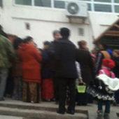 В регионах Туркменистана ощущается нехватка продуктов и наличных денег
