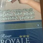 В госмагазинах Туркменистана снова продают сигареты