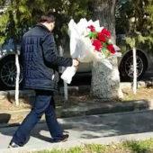 Эх, любовь, любовь… День Святого Валентина в Туркменистане влетел в копеечку